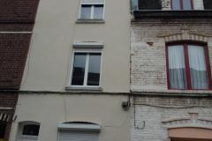 renovation de façade