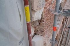 contour fenetre renovation facade avant